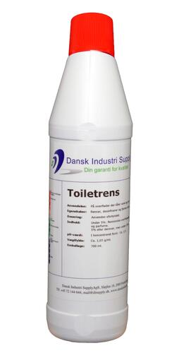DIS toiletrens svane 750 ml. (12)