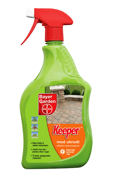 Bayer keeper KTB 1 liter