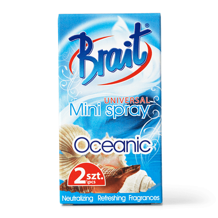Brait mini spray refill (24)