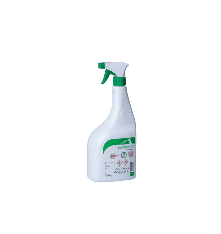 Actosept spray 500 ml.