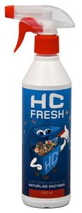 HC fresh 500 ml. med spray