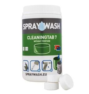 Spraywash tablet 7 universal m/p